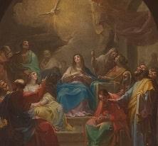 Comunión de los Santos