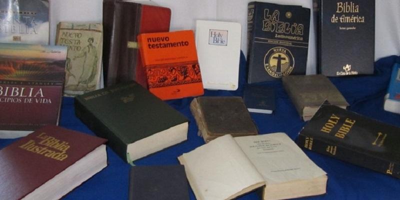 Versiones de la Biblia en Español