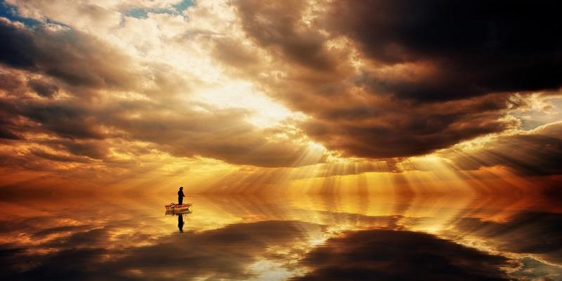 El Purgatorio: Dios nos purifica