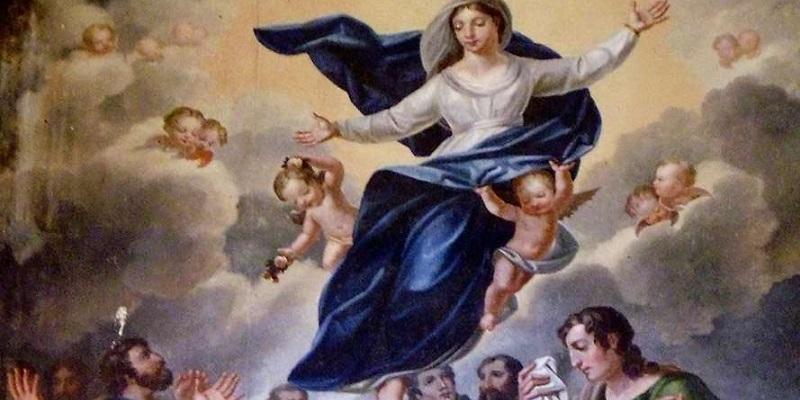 La Virginidad Perpetua de María Santísima