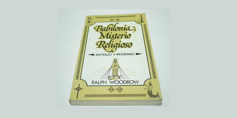 """Babilonia misterio religioso"""