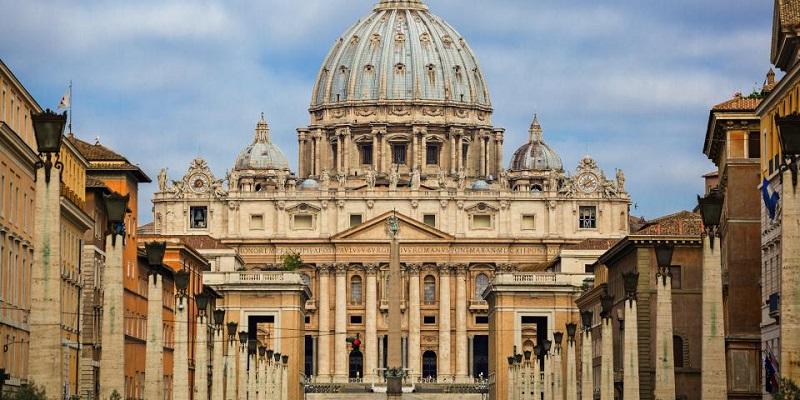 ¿Solo la Iglesia Católica se puede llamar Iglesia? Responde la Congregación de la Doctrina de la Fe