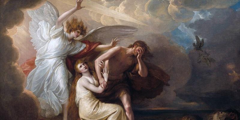 Sobre la doctrina católica del pecado original
