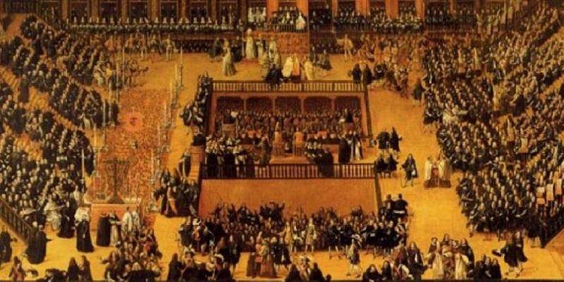 Enseñanza del Concilio de Trento sobre las Imágenes