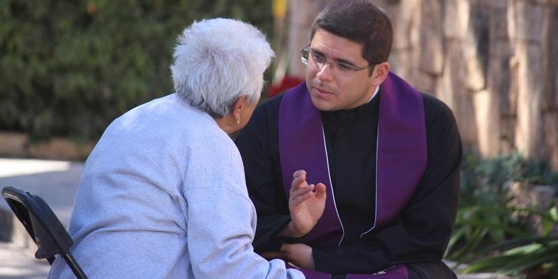 La Confesión ¿Directo con Dios o con el sacerdote?