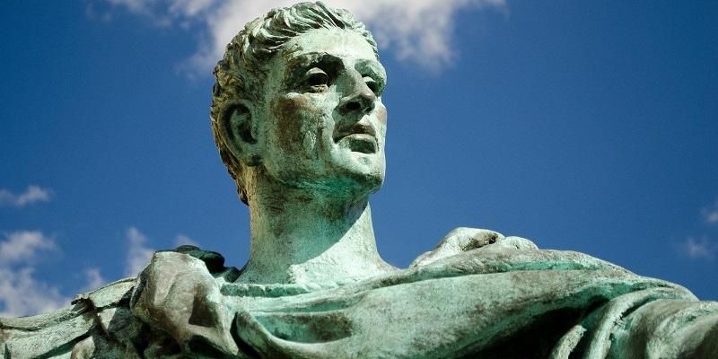 Constantino ¿Paganizó la Iglesia Católica?