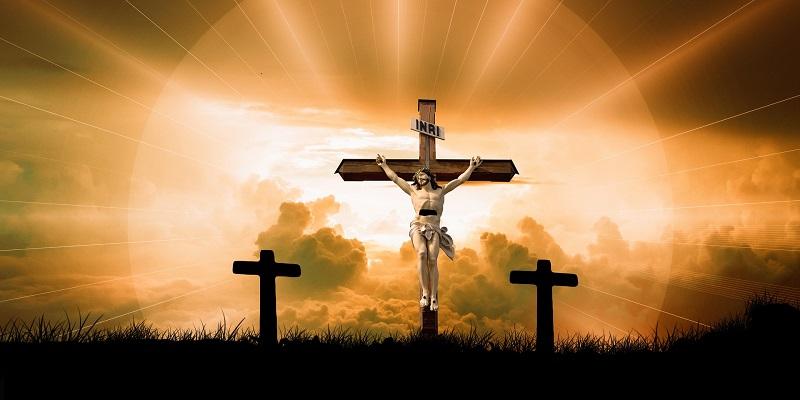 Juan 3,16 ¿Salvado una vez para siempre?