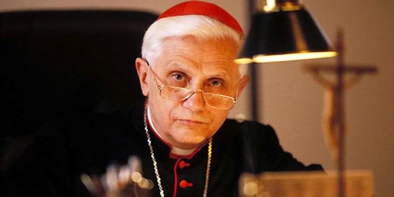 El Cardenal Ratzinger sobre Dominus Iesus