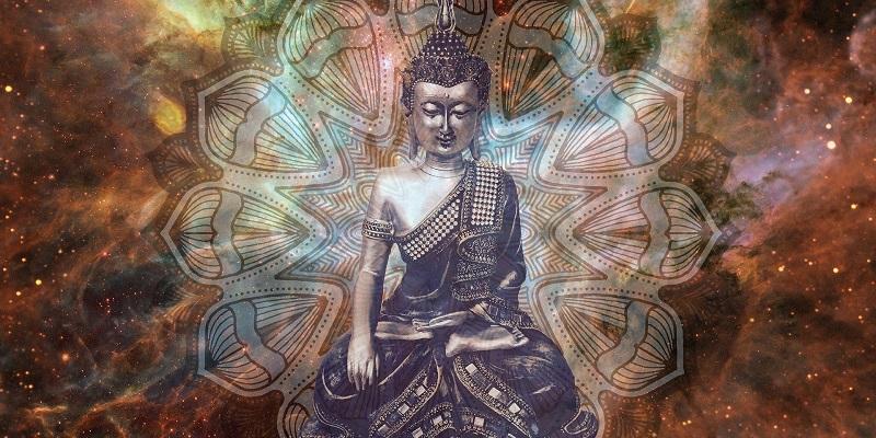 Espiritualidad Budista y Narcisismo Oriental
