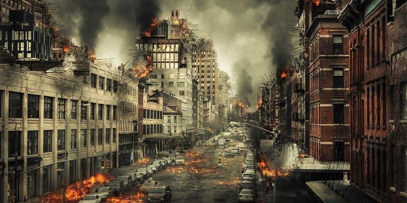 El Fin del mundo, reflexiones Bíblicas