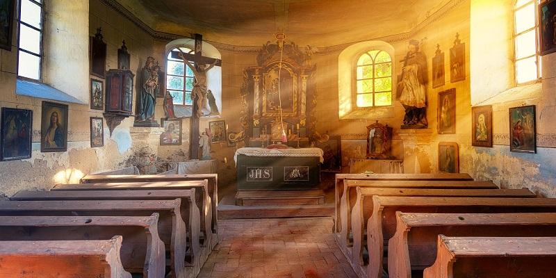 Testimonio del retorno de un cristiano ex-protestante a Cristiano en La Iglesia De Cristo.