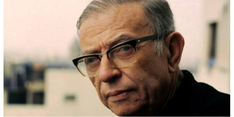 El ateísmo de Jean Paul Sartre