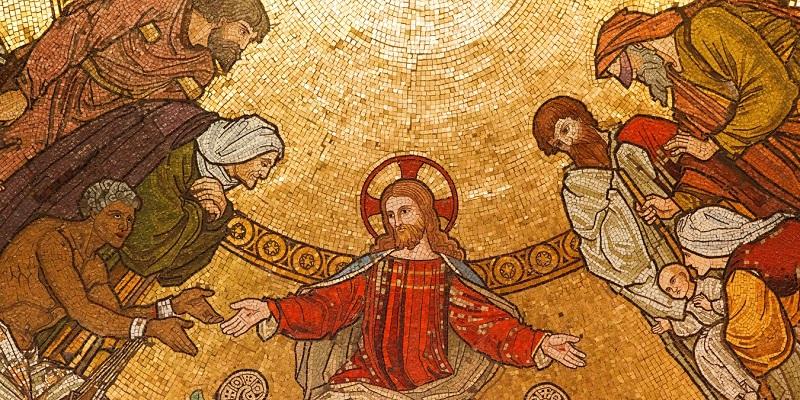 """Jesucristo, Portador del agua de la vida Una reflexión cristiana sobre la """"Nueva Era"""""""