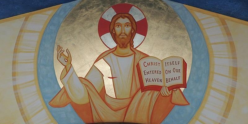 Jesus y ecumenismo