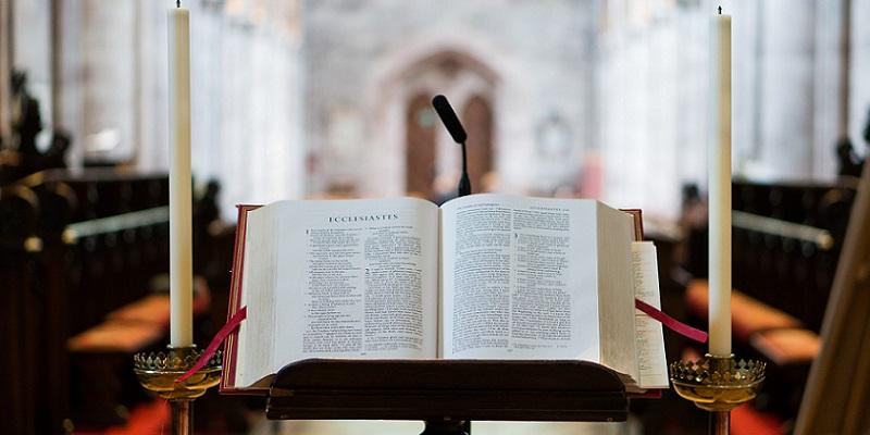 ¿Debe olvidar la Iglesia lo que no quedó escrito?