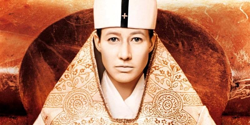 ¿Existió la papisa Juana?