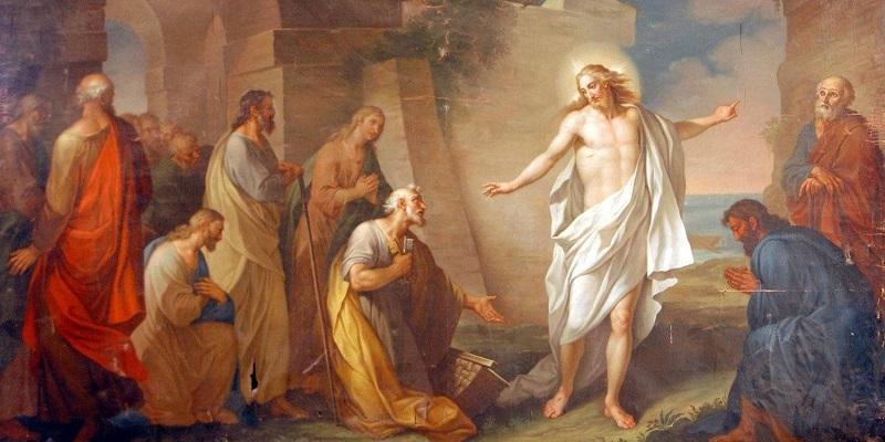 La Resurrección y la Vida Eterna según el catecismo y la Biblia