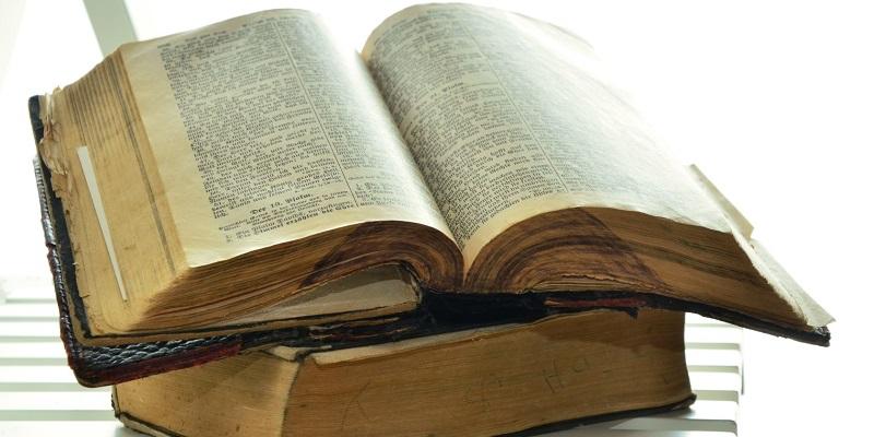 ¿Que es la Biblia?