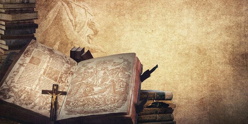 Los Libros Canónicos, Nociones preliminares