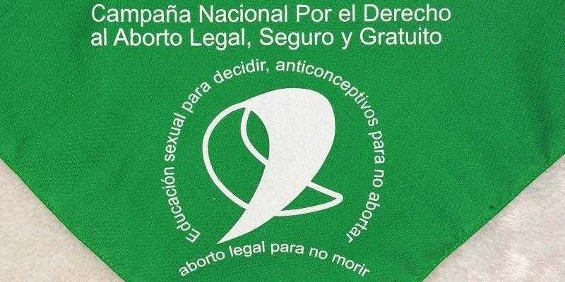Las campañas para la legalización del aborto