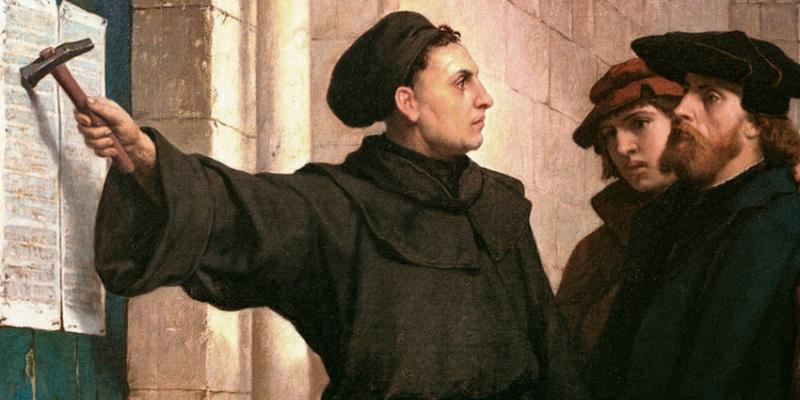 Lutero, gran hereje