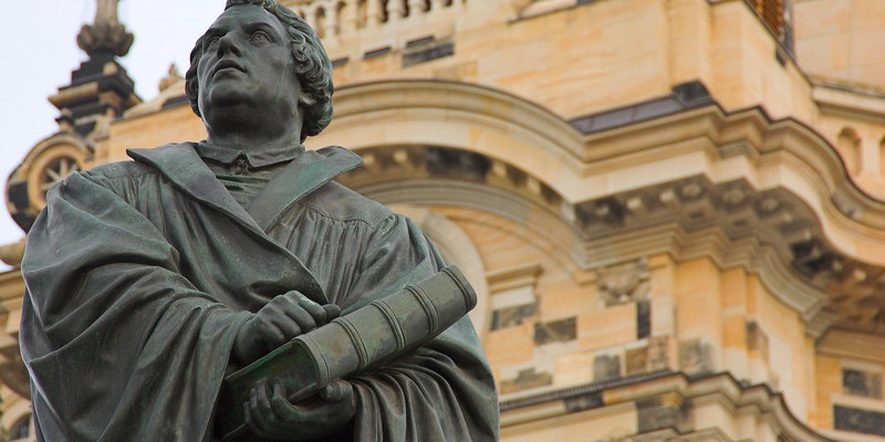 Lutero y la Biblia
