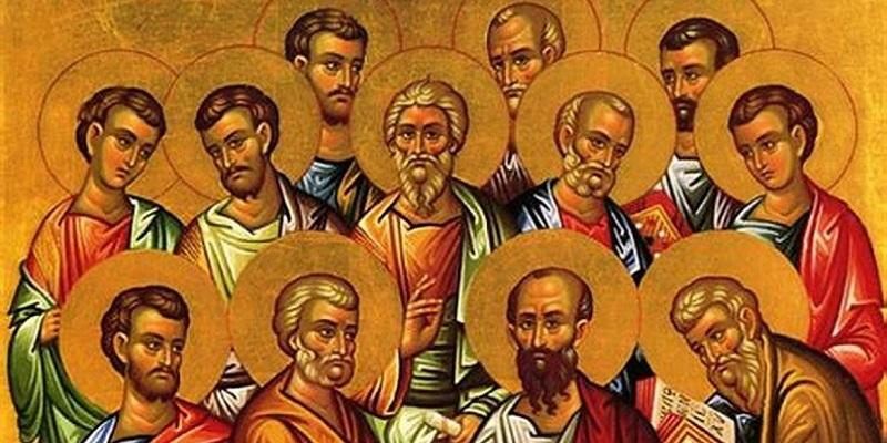 La Jerarquía en la Iglesia Primitiva