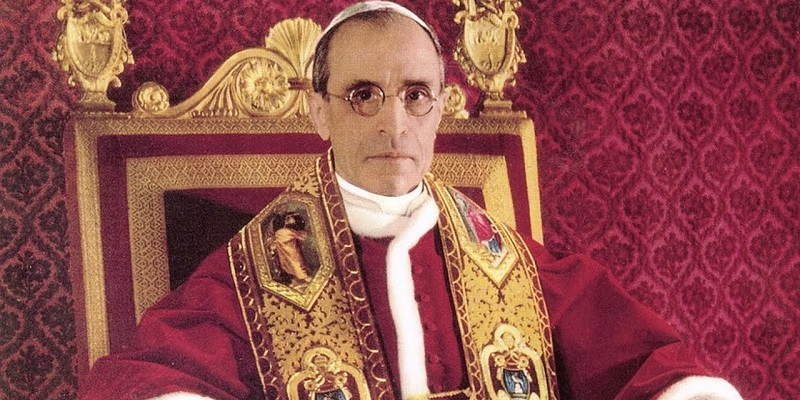 KGB generó leyenda negra de Pio XII como aliado del Régimen Nazi, denuncia ex expía