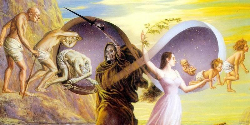 ¿Qué nos enseña la Biblia acerca de la reencarnación?
