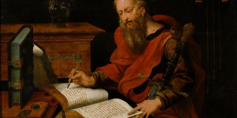 Las «coherencias e incoherencias» en las cartas de San Pablo