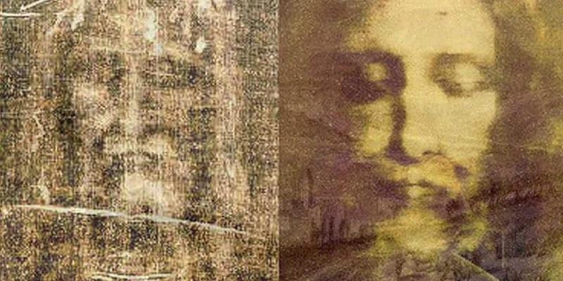 El Santo Sudario ¿Retrato de la pasión de Cristo?