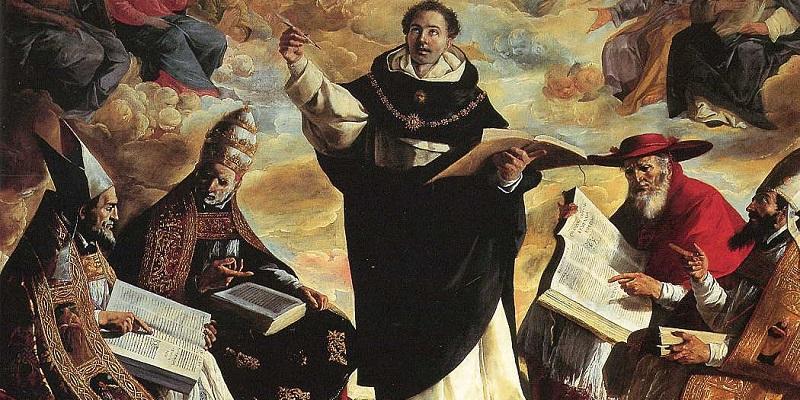Gracia y libertad –VI. Santo Tomás de Aquino