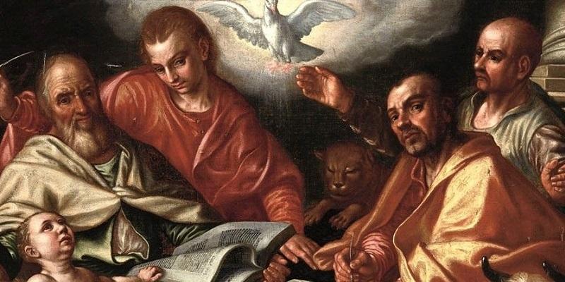 La Tradición, Sola Escritura y la Iglesia primitiva