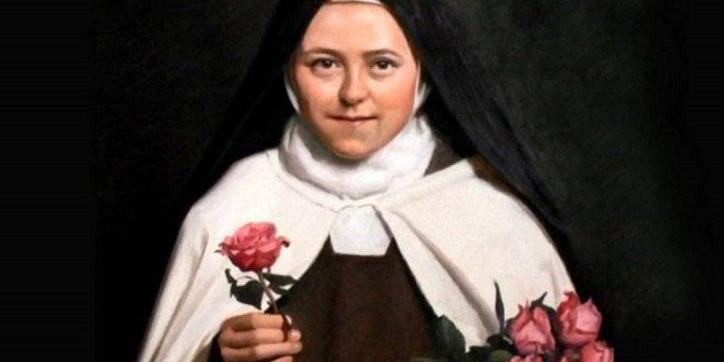 Gracia y libertad –IX. Santa Teresa del Niño Jesús. 3