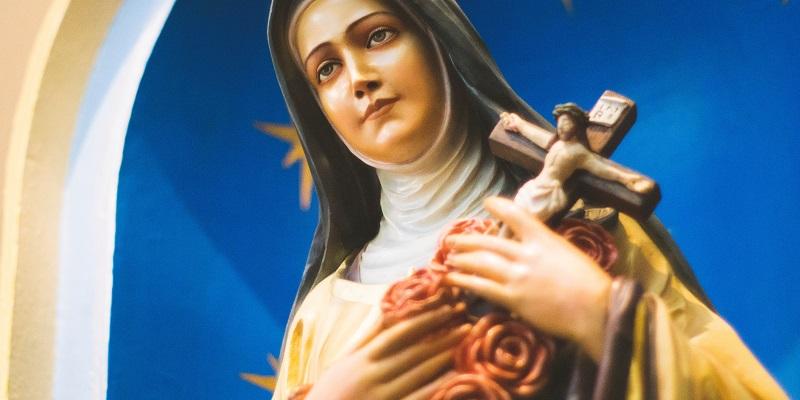 Gracia y libertad –VII. Santa Teresa del Niño Jesús. 1