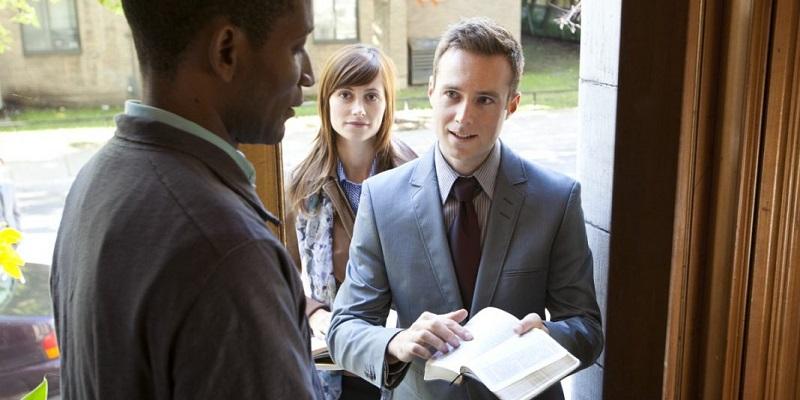 Testimonio de un ex testigo de Jehová