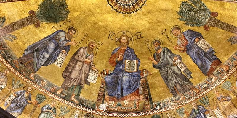 Inspiración, Tradición, Sagradas Escrituras