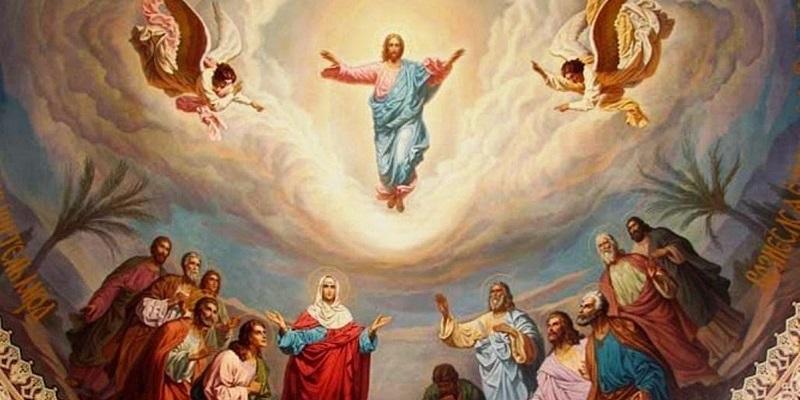 El Cielo como plenitud de la intimidad con Dios