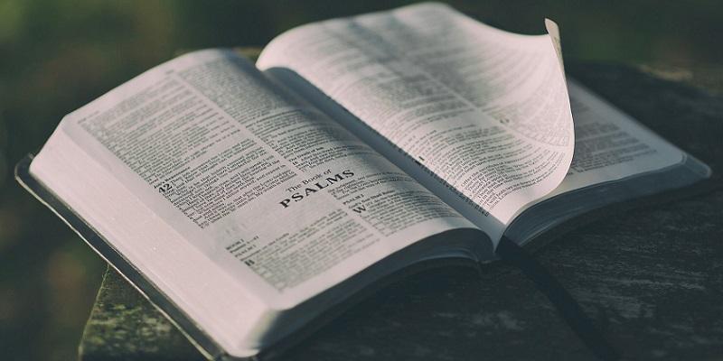 Analisis de la Sola Scriptura en un foro cristiano evangélico