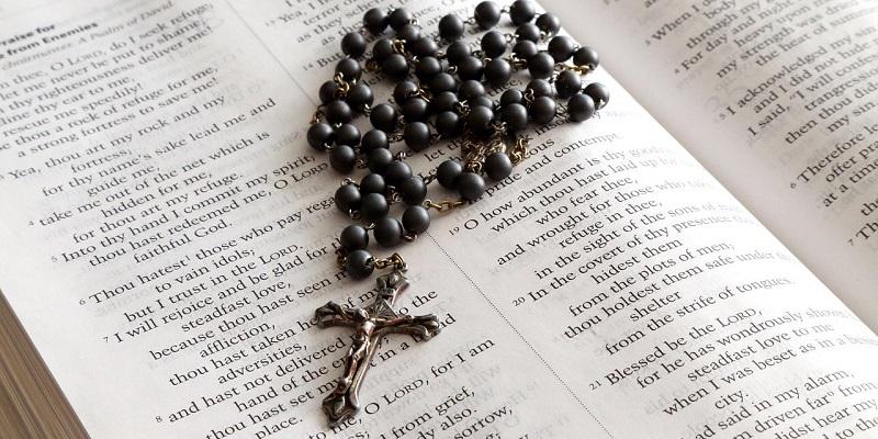 La Biblia Católica, Escritura Completa