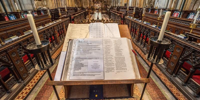 Biblia y Tradición