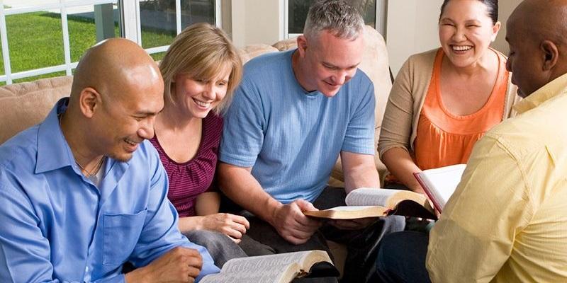 conversación bíblica