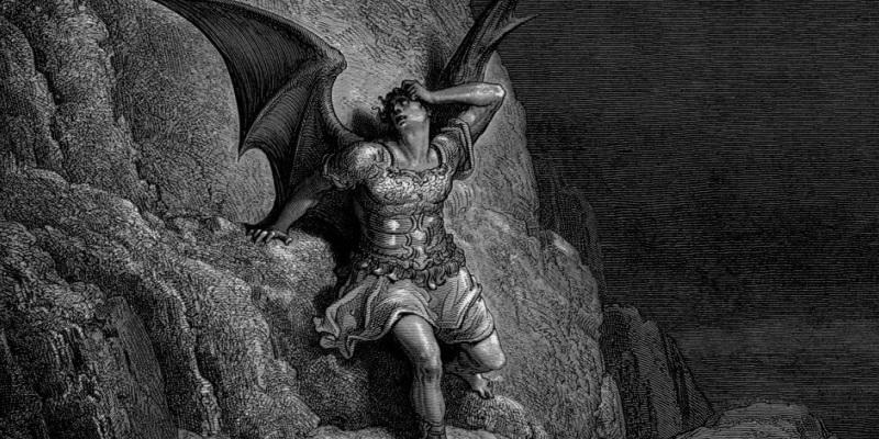 El Infierno como rechazo definitivo de Dios