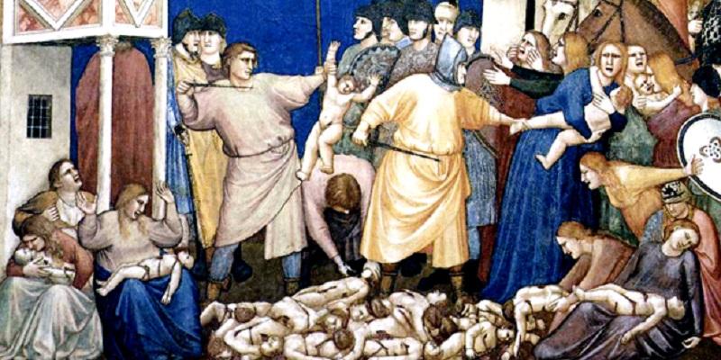Dios lleve al cielo a los niños abortados y a los nacidos que mueren sin bautismo