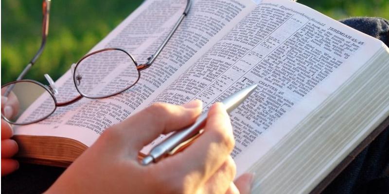 Hermenéutica Protestante aplicada a la doctrina de la Sola Fides