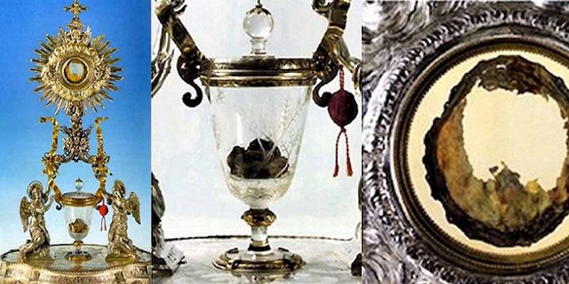El Milagro Eucarístico de Lanciano,  Testimonio que perdura por más de 1300 años