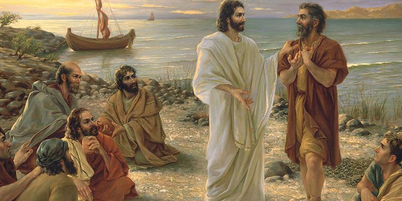 La Transmisión del sacerdocio y la jerarquía eclesiástica en el Nuevo Testamento