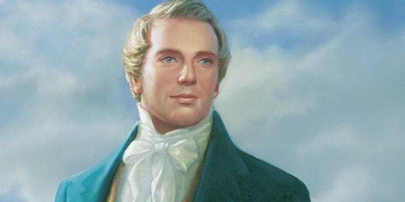 El fundador de los mormones engañó con el «Libro de Abraham»