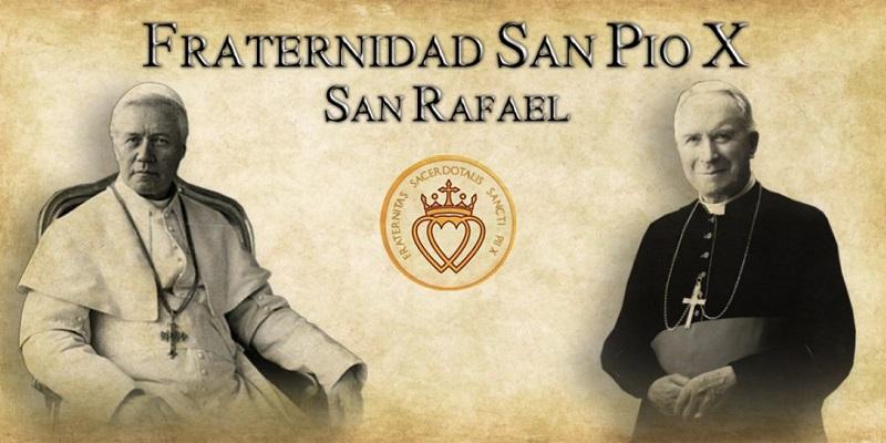 La Cátedra de San Pedro y la Fraternidad de San Pío X