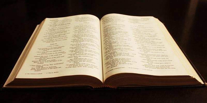 """Las """"obras de la ley"""" y la salvación"""